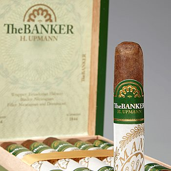Search Images - H. Upmann The Banker Cigars