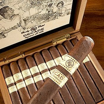 Search Images - Rocky Patel Decade Cigars