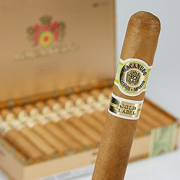 Search Images - Macanudo Gold Cigars