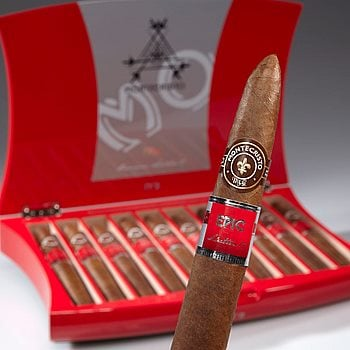 Search Images - Montecristo Epic No. 2 Premium Selection 2007 Cigars