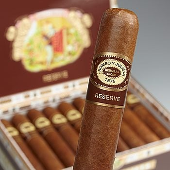 Search Images - Romeo y Julieta Reserve Cigars