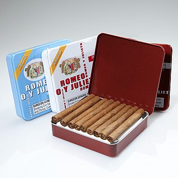 Search Images - Romeo y Julieta Miniatures Cigars