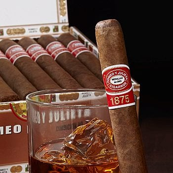 Search Images - Romeo y Julieta 1875 Cigars