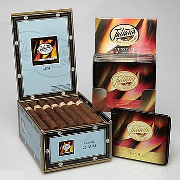 Search Images - Tatiana Flavored Cigars