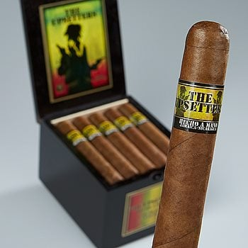 Search Images - The Upsetters Cigars