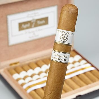 Search Images - Rocky Patel Vintage '99 Connecticut Cigars