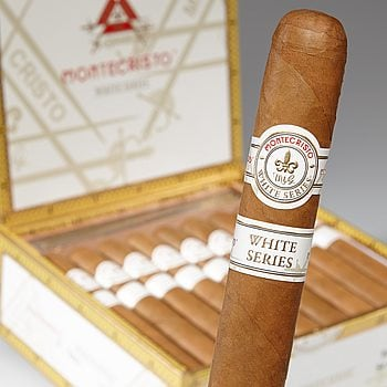 Search Images - Montecristo White Series Cigars