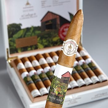 Search Images - Montecristo White Series Vintage Connecticut Cigars