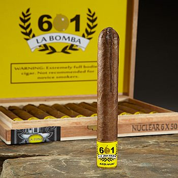 Search Images - 601 La Bomba Cigars