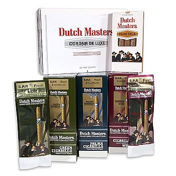 Search Images - Dutch Masters Cigars
