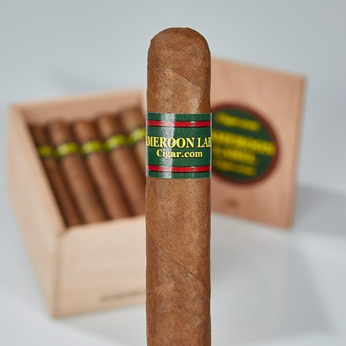 CIGAR.com Cameroon Label Cigars