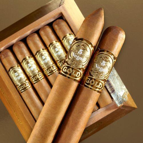 5 VEGAS SERIE A- cigar review - YouTube