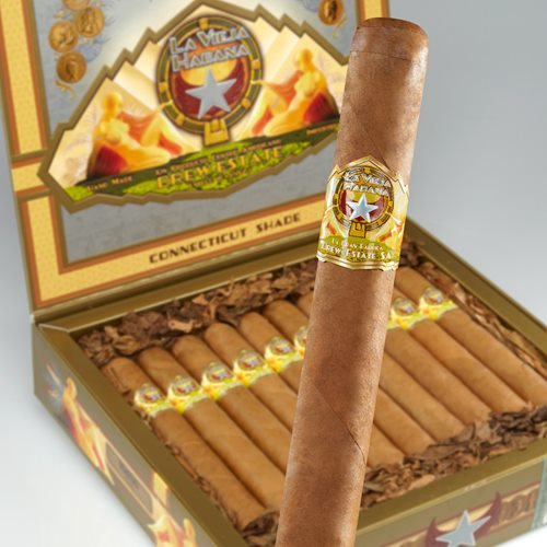 La Vieja Habana Connecticut Cigars