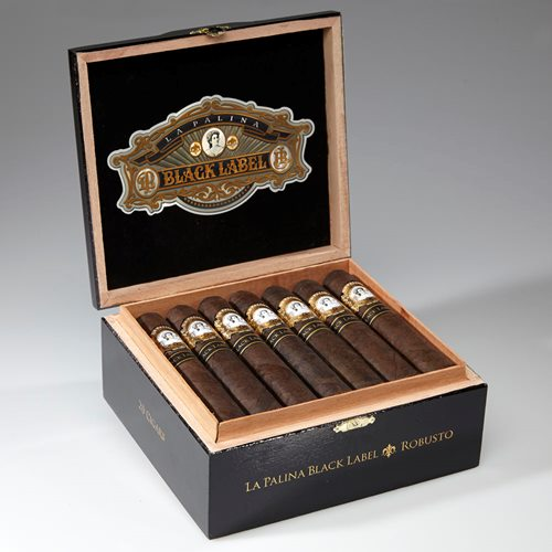 La Palina Black Label Cigars