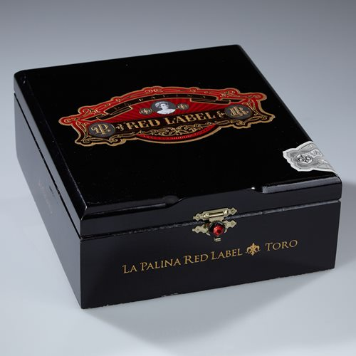 La Palina Red Label Cigars