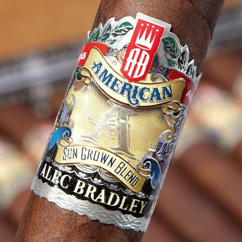 Alec Bradley American Sun Grown Blend Cigars