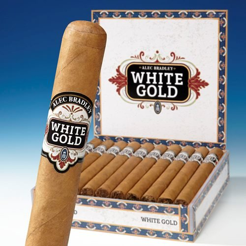 Alec Bradley White Gold Cigars