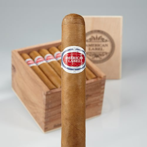 House Blend American Label Cigars