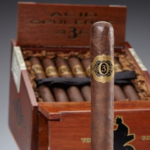 ACID Cigars Limited by Drew Estate Opulence 3