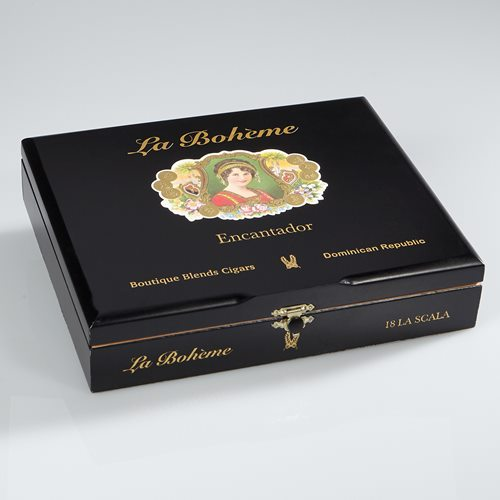 Boutique Blends La Boheme Encantador Cigars
