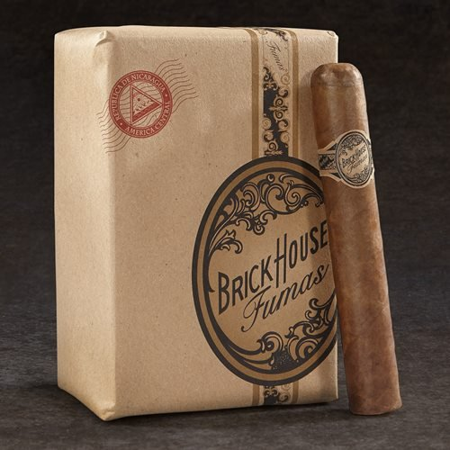 Brick House Fumas Cigars