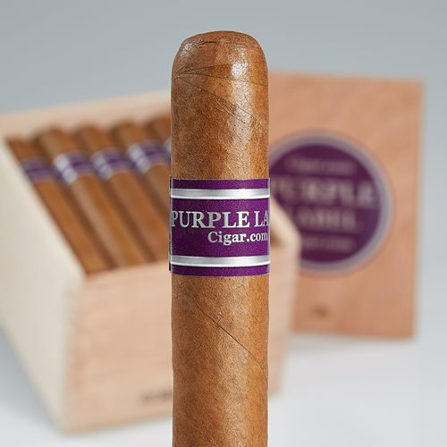CIGAR.com Purple Label Cigars