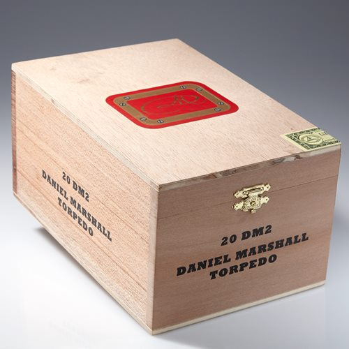 Daniel Marshall Red Label Cigars