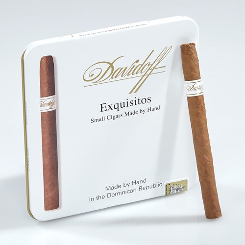 dating davidoff tins