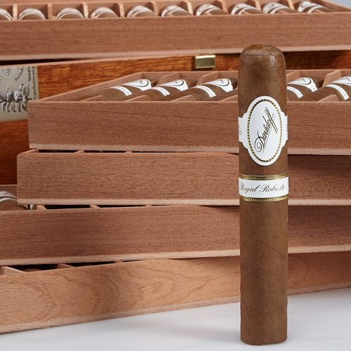 Davidoff Royal Series Cigars