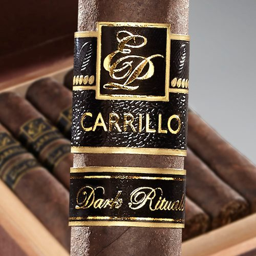 E.P. Carrillo Dark Rituals Cigars