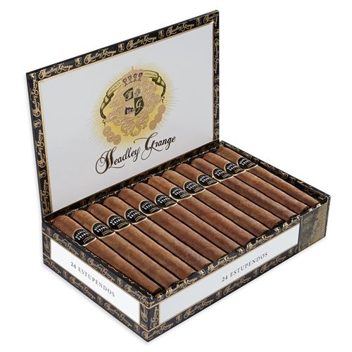 Crowned Heads Headley Grange Cigars