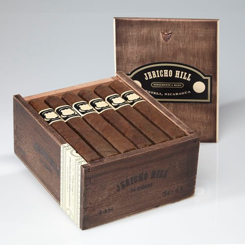 Crowned Heads Jericho Hill Cigars