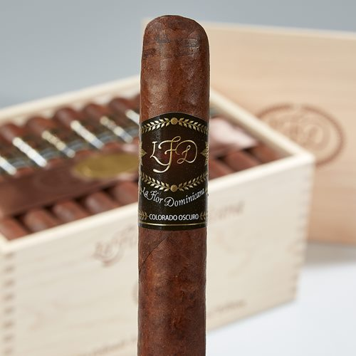 La Flor Dominicana Colorado Oscuro Cigars