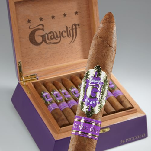Graycliff Chateau Grand Cru Series Cigars