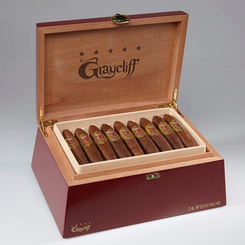 Graycliff Heritage Royale Cigars