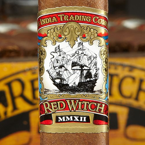 Gurkha Red Witch Cigars
