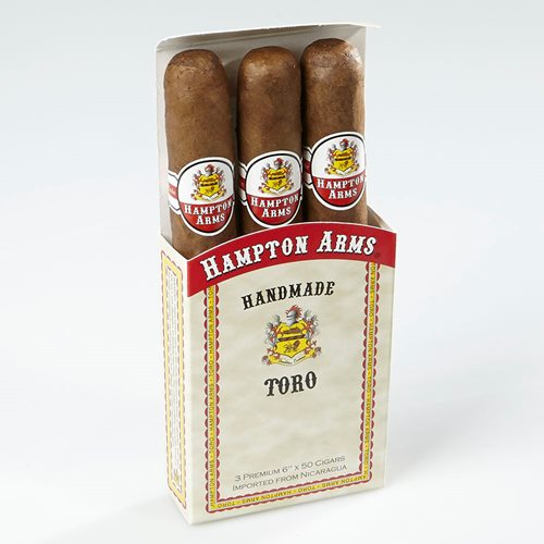 Hampton Arms Cigars
