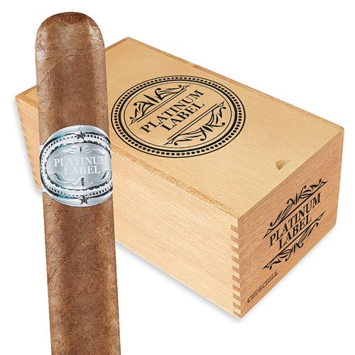CIGAR.com Platinum Label Cigars