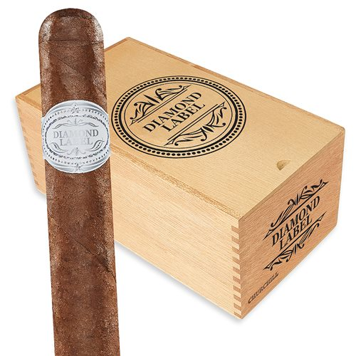 CIGAR.com Diamond Label Cigars