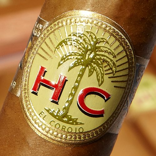 HC Series Connecticut Cigars