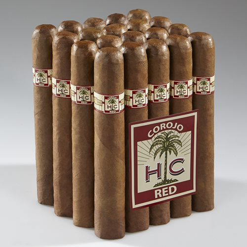 HC Series Red Corojo Cigars