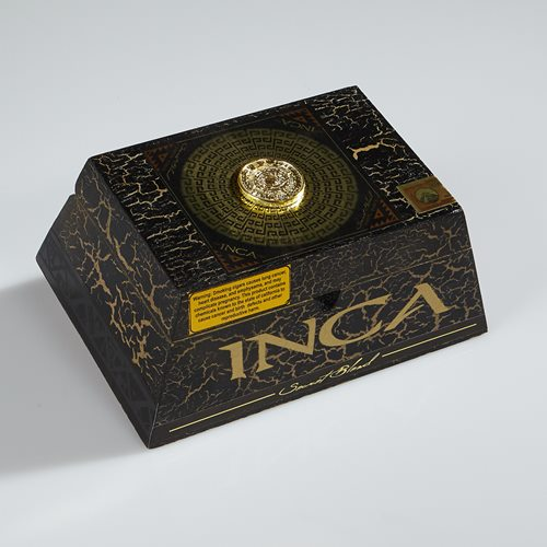 Inca Secret Blend Cigars