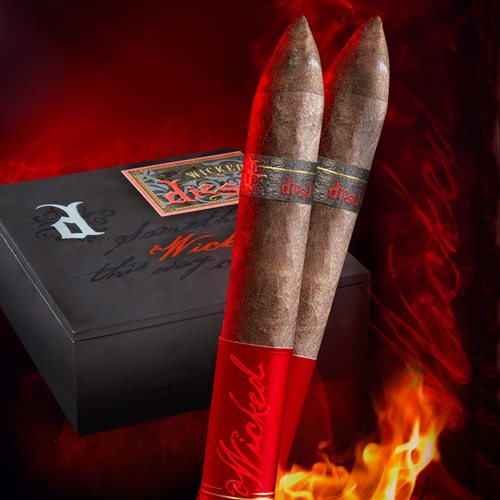 Diesel Wicked Cigars