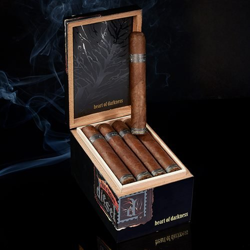 Diesel Heart of Darkness Cigars