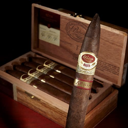 Padron 1926 Serie 80 Years Cigars