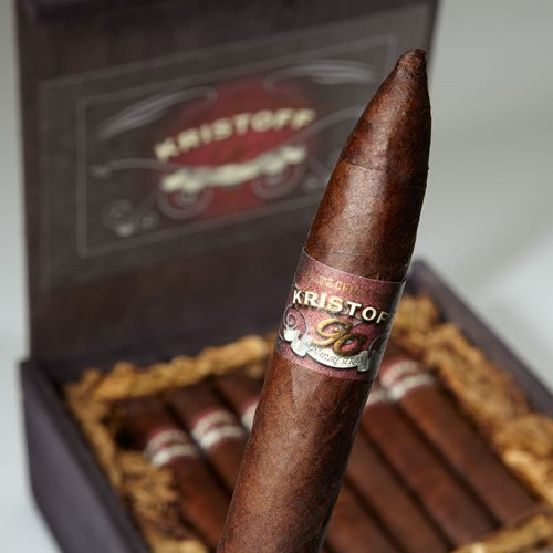 Kristoff GC Signature Series Cigars