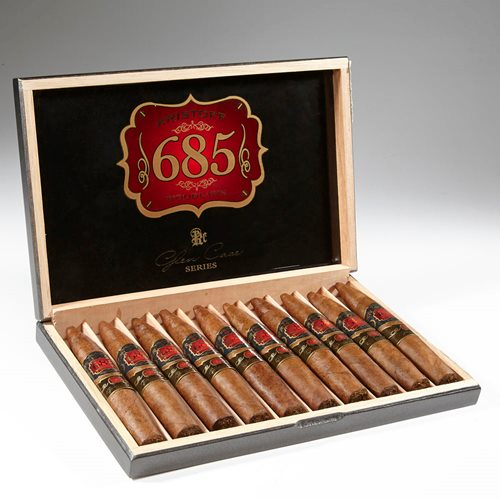Kristoff 685 Woodlawn Cigars