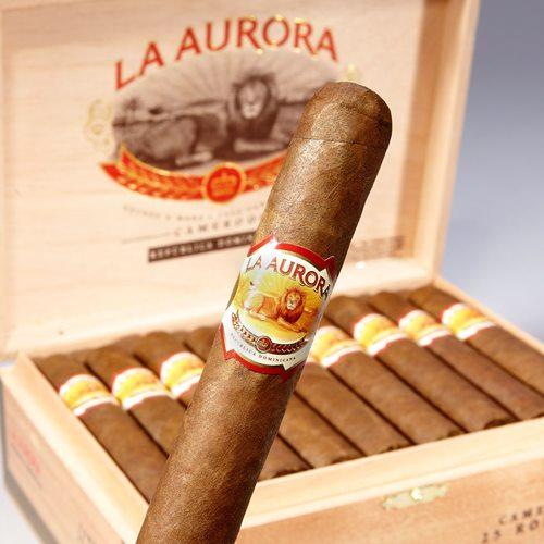 La Aurora Cameroon Cigars