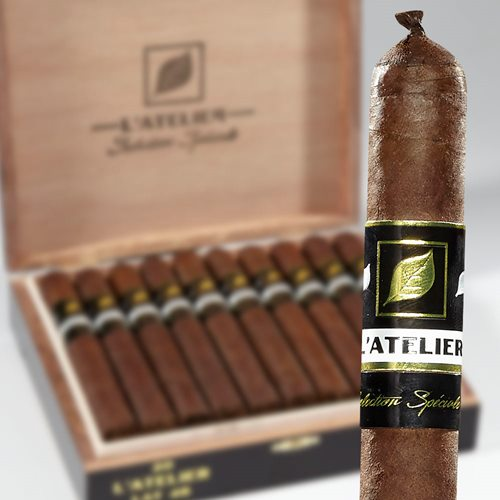 L'Atelier Selection Speciale Cigars