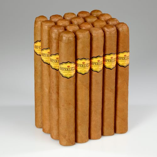 Imperiales Clasicos by Leon Jimenes Cigars